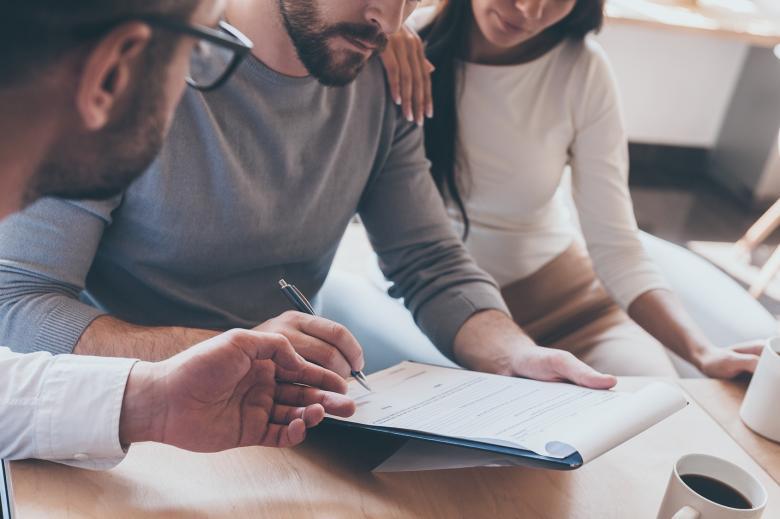 Documentación recomendada para comprar vivienda